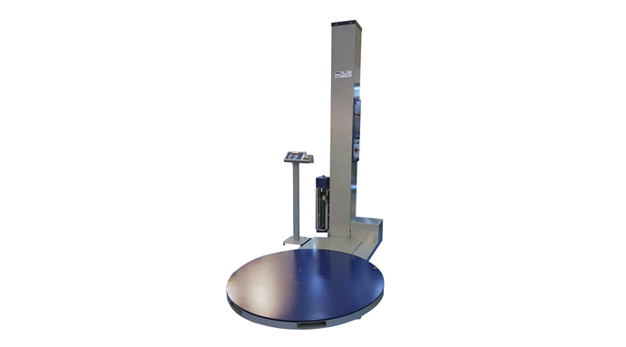WM 2000 A weighing system with load cells