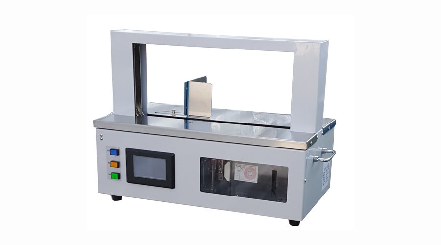 Banding machines