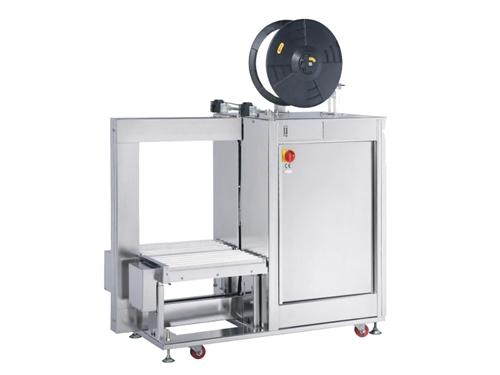 SM 601 YAM inox lavable