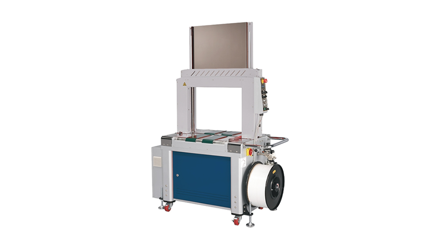 Automatic strapping machines packages