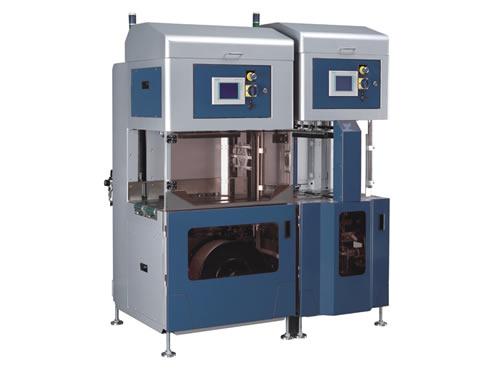 Sistemi di reggiatura per linee ad alta produzione 5 mm